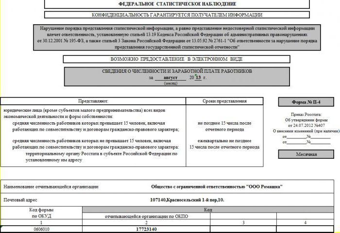 Внесение изменений в форму т 2 о реорганизации